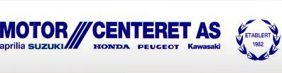 Motorcenteret AS
