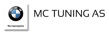 MC Tuning AS