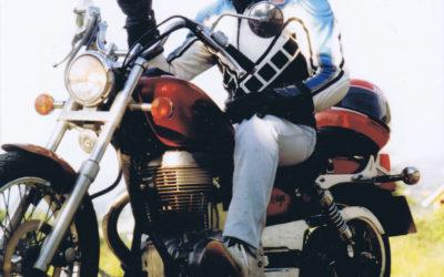 Våre medlemmer har ikke oversikt på listepriser på gamle mopeder og motorsykler.